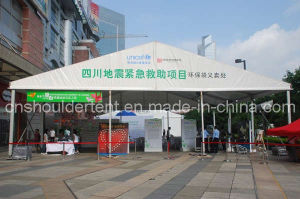 20m Clear Span Tent for Exhibition pictures & photos