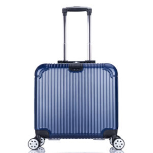 Best Small Lightweight Travel Carry on 16 Inch Luggage Business pictures & photos