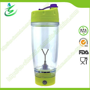 650ml BPA Free Plastic Protein Shaker, Plastic Shaker Bottle pictures & photos