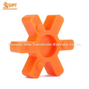 CE ISO Approved High Quality Jaw Coupling Spider pictures & photos
