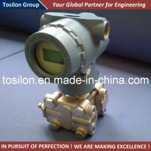 Differential Pressure Type Water Pressure Transmitter 4-20mA Hart pictures & photos