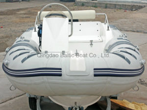 Rubber Boats for Fish Hypalon Dinghy 420 Ce
