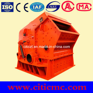 High Impact Resistance Impact Crusher pictures & photos