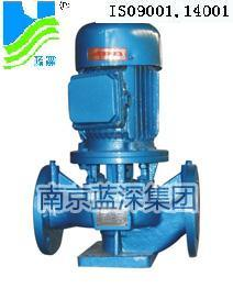 Ls Single-Stage Single-Suction Vertical Centrifugal Pump pictures & photos