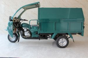 Three Wheeler Motor pictures & photos