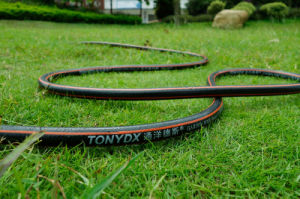 Flexible PVC High-Strength Water Hose pictures & photos