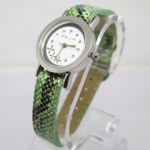 Women′s Alloy Watch Fashion Cheap Hot Watch (HL-CD037) pictures & photos