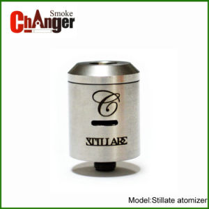Newest Atomizer Atomizer Stillare Clone Atomizer Rba Atomizer