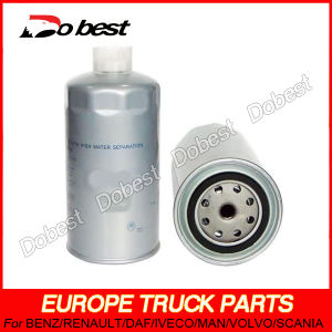 High Quality Oil Filter for Trucks (DB-M18-001) pictures & photos