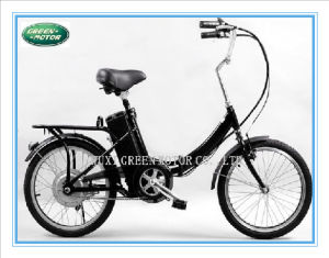 250W/24V/Lead-Acid Battery/Brushless/Electric Bike, Electric Bicycle, E-Bike (GE54)