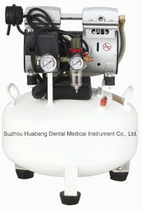 Oilless Air Compressor / Dental Compressor