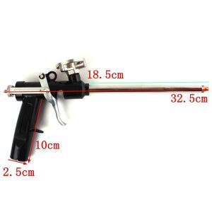High Quality Construction Cleaning Tool Foam Gun pictures & photos