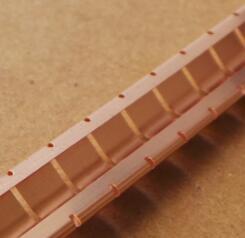 EMI Gasket of Beryllium Copper pictures & photos