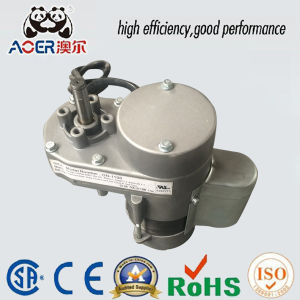 230V AC Single-Phase Electric Motor 1/3HP Made in China pictures & photos