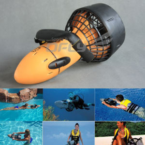 Sea Scooter (Sea Snake or Water Scooter) pictures & photos