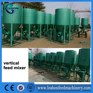 2t/H Vertical Feed Mixer pictures & photos