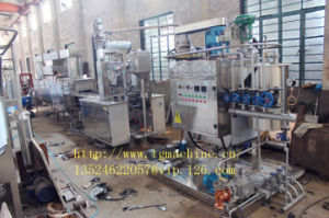 Hot Sale Automatic Toffee Candy Production Line with Best Price pictures & photos