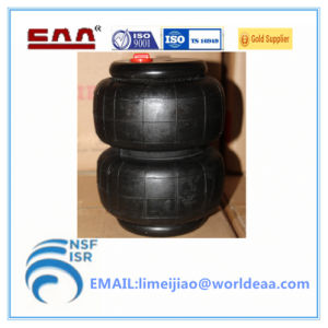 Convoluted Type Rubber Air Spring Suspension for Modified Cars pictures & photos