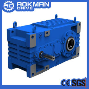 Mc Series Industrial Speed Reducer Gearbox pictures & photos