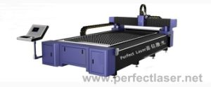 800W/ 500W Metal Sheet Fiber Laser Cutting Machinery