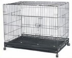 Stable Tube Pet Dog Cage for Pet Product (D1015)