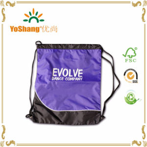 Shoe String Bag, Promotional Nylon Drawstring Bag, Custom Nylon Drawstring Bag pictures & photos