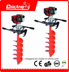 Earth Boring Earth Drill Auger Post Hole Diggers for Agriculture pictures & photos