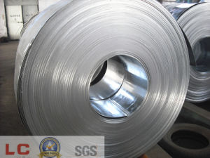 Hot Dipped Galvanized Steel Strip or Sheet pictures & photos