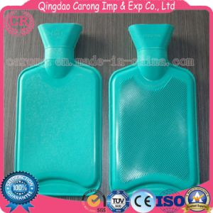 1L Hot Water Bottle Silicone pictures & photos