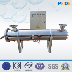 Waste Water Ultra Violet Light Ozone Generate Disinfection UV Sterilizer pictures & photos