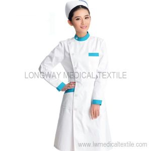 Nurse Uniform for Winter (L-1042)