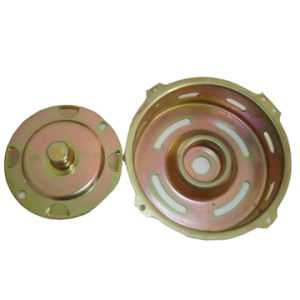 Electrical Metal Shell Waterproof - Metal Parts pictures & photos