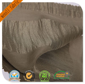 Dyed Silk Fabrics with SGS Approved (14988) pictures & photos