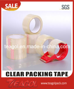 BOPP Adhesive Tape pictures & photos