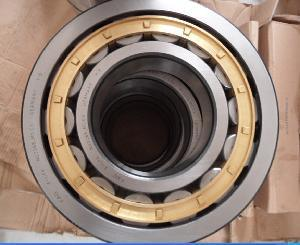 China Roller Factory Bearing NSK Nu326m Cylindrical Roller Bearing pictures & photos