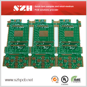 China Universal Air Conditioner Remote Control Air Conditioner PCB Board pictures & photos