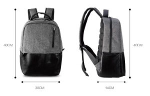2015 Newest Hot Sales Backpack for Laptop (SB2130) pictures & photos