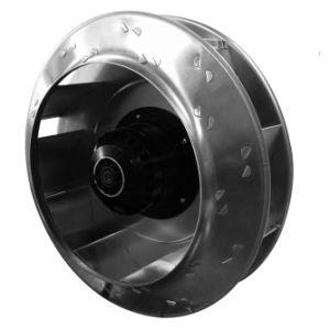 355*355*118mm Aluminum Die-Cast Ec355128-Hl Fans pictures & photos