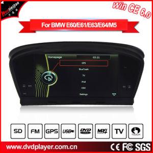 Car DVD Player/GPS Navigation for BMW M5/E60/E61/E63/E64 pictures & photos