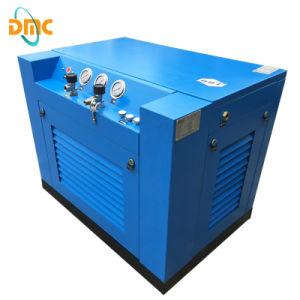 600L/Min 30MPa 4500psi High Pressure Air Compressor pictures & photos