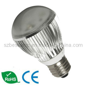 High Bright LED Bulbs with CREE LEDs pictures & photos