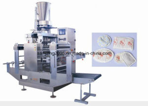 Abnormal Shape Warm Bag Multi-Line Packing Machine (DXDO-N900T) pictures & photos