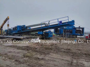 Horizontal Directional Drilling Machine (DDW-6000) for Long Distance Crossing Project pictures & photos