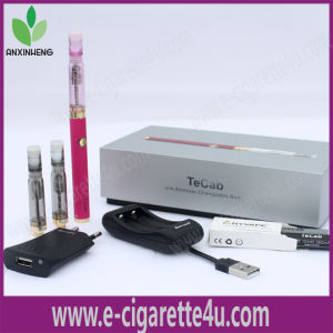 2013 Hot! Tecab Electronic Cigarette, Popular Ecig