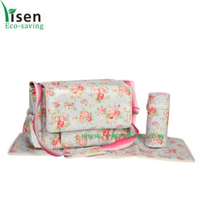 Fashion Multifunctional Diaper Bag (YSDP00-001) pictures & photos