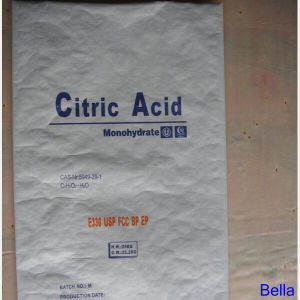 Food Grade, Industrial Grade Citric Acid Monohydrate 8-40 Mesh pictures & photos