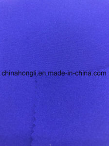 Cotton Nylon Interwoven for Garment Fabric pictures & photos
