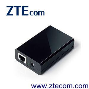 Super Safety Single Port Gigabit IEEE802.3at PoE Splitter