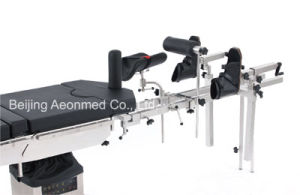 Orthopedic / Extension Table with CE Certificate pictures & photos