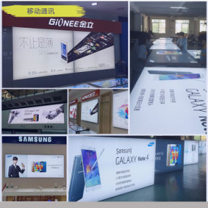 Brand Mobile Advertising LED Light Box pictures & photos
